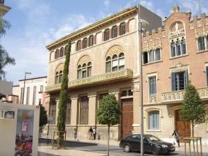 Дом Casa Gasull, Реус, Испания