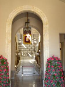 Мэрия на Пласа-де-ла-Фон, Таррагона, Испания