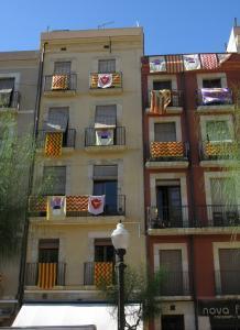 Пласа-де-ла-Фон, Таррагона, Испания