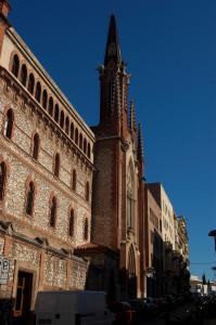 Монастырь босых кармелитов, Таррагона, Испания