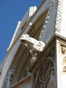 Кафедральный собор, Таррагона, Испания