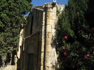 Средневековая часовня, Таррагона, Испания