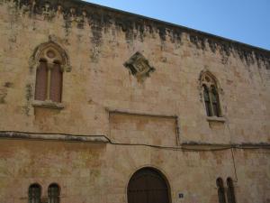 Дома каноников, Таррагона, Испания