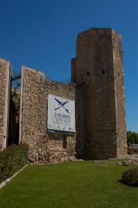 Башня монахов, Таррагона, Испания