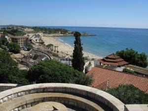 Балкон Средиземноморья, Таррагона, Испания