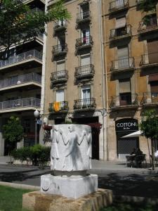 Новая Рамбла, Таррагона, Испания