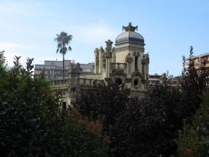 Вилла Рафаэля Пуча, Таррагона, Испания