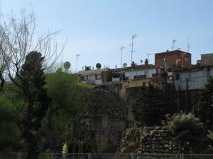 Местный римский форум, Таррагона, Испания