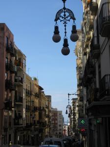 Улица Carrer Reding, Таррагона, Испания