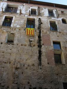 Дом на Carrer dels Ferrers, Таррагона, Испания