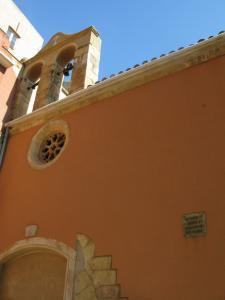 Церковь Св. Лаврентия, Таррагона, Испания