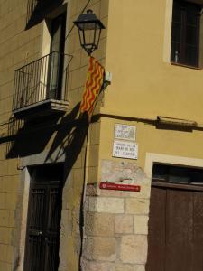 Carrer de la Mare de Deu del Claustre, Таррагона, Испания