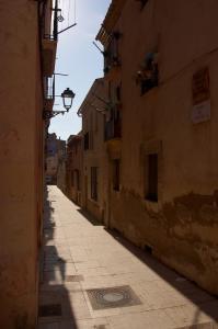 Carrer del Vidre, Таррагона, Испания