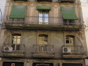 Дом Casa Sagarra, Реус, Испания