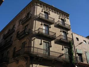 Дом Casa Tarrats, Реус, Испания