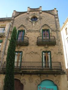 Дом Casa Grau, Реус, Испания