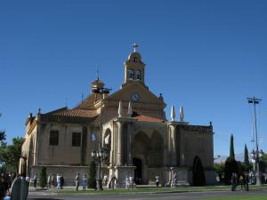 Часовня Мизерикордия, Реус, Испания