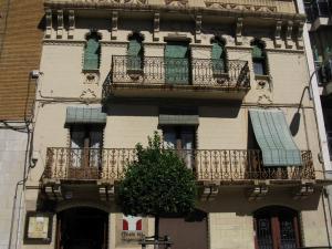 Дом Casa Sarda, Реус, Испания