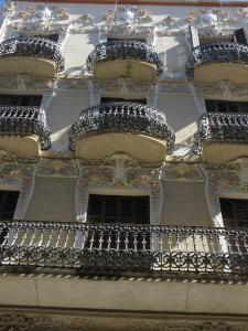 Дом Casa Tomas Jordi, Реус, Испания