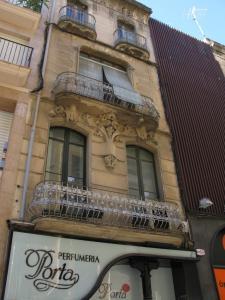 Дом Casa Carpa, Реус, Испания