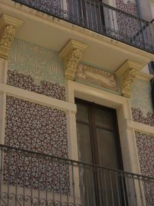 Дом Casa Codina, Реус, Испания