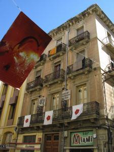 Дом на Raval Sant Pere, Реус, Испания