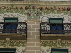 Дом Casa Homdedeu, Реус, Испания