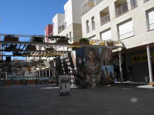 Торговая улица, Реус, Испания