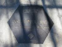 Обозначение объектов Ruta del Modernisme, Реус, Испания