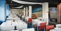 Квартал Барселонета, ресторан L'arros