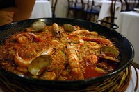Квартал Барселонета, ресторан Can Majo