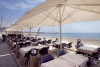 Квартал Барселонета, ресторан Ca la Nuri Platja