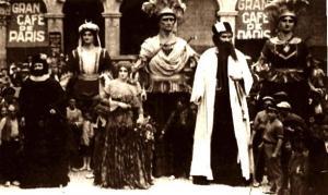 Гиганты Реуса, фото начала XX века, источник [24]