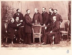 Временное правительство 1869 года