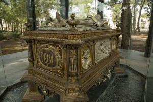 Могила генерала Прима, Реус, Испания