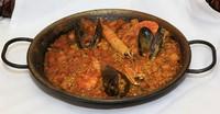 Квартал Барселонета, ресторан Toc De Mar
