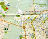 Карта Реуса, Испания