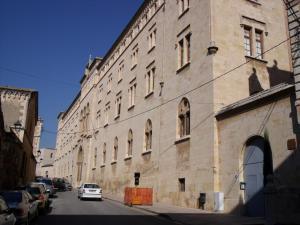 Семинария, Таррагона, Испания