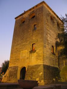 Старая башня, Салоу, Испания