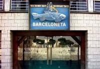 Квартал Барселонета, ресторан Barceloneta