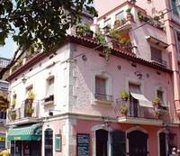 Квартал Барселонета, ресторан Can Ramonet