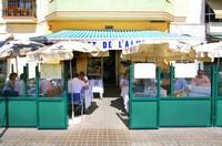 Квартал Барселонета, ресторан Suquet de L'Almirall