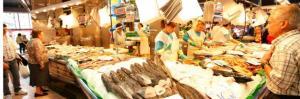 Центральный рынок, Реус, Испания