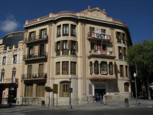 Дом Каса Кобос на Новой Рамбле, Таррагона, Испания