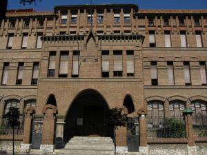 Школа терезианок, Таррагона, Испания