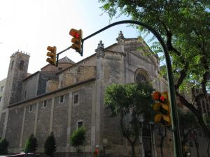 Церковь Св. Франциска, Таррагона, Испания