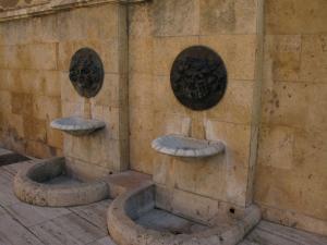 Площадь Форума, Таррагона, Испания