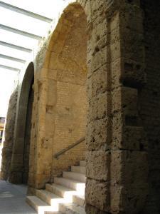 Римский цирк, Таррагона, Испания