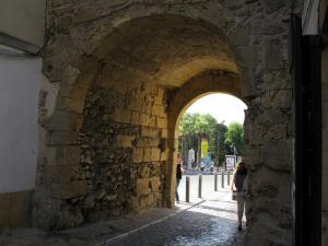 Ворота Рузе, Таррагона, Испания