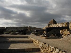 Археологический променад, Таррагона, Испания